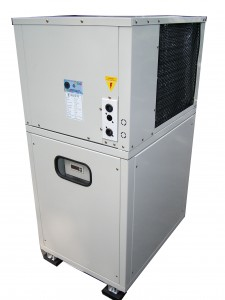 TM Aircooled Package Chiller